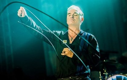 Los Angeles proclama il Morrissey Day