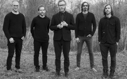 The National: ascolta la cover di Maybe Not di Cat Power