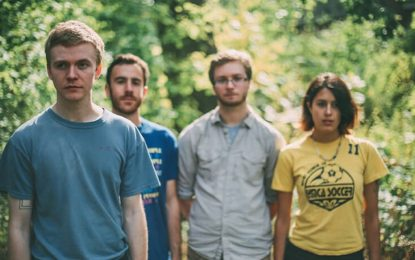 Ascolta: Pinegrove, Intrepid