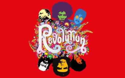 A Milano la mostra Revolution. Musica e ribelli 1966-1970 – Dai Beatles a Woodstock