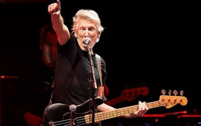 La risposta di Roger Waters e Brian Eno a Nick Cave sui concerti in Israele