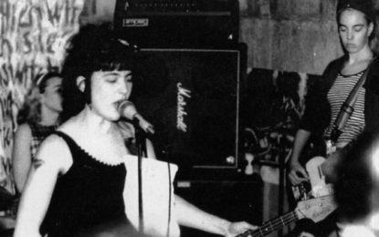 Le Bikini Kill insieme sul palco dopo 20 anni