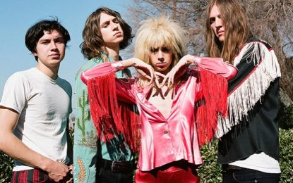 Starcrawler, l'album d'esordio esce a gennaio. Guarda il video I Love LA