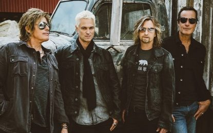 Stone Temple Pilots: ascolta Meadow, il primo brano con il nuovo cantante