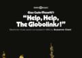 Per la prima volta in vinile le musiche di Suzanne Ciani per Help, Help, The Globolinks!