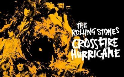 The Rolling Stones: Crossfire Hurricane su Netflix