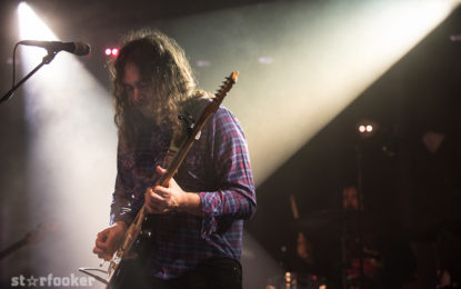 The War On Drugs, sopravvivere all'accelerazione