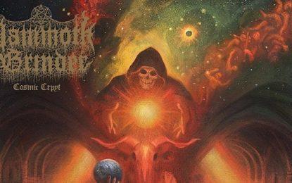 Mammoth Grinder, il nuovo album