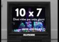 10×7: dieci video per sette giorni (18/12 – 24/12)