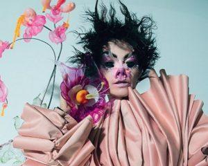 Björk in Italia per un'unica data a giugno