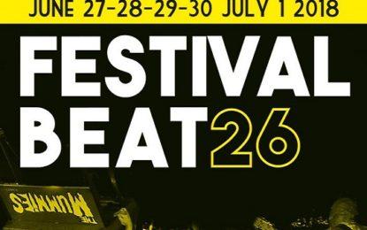 The Scientists per la prima volta in Italia al Festival Beat