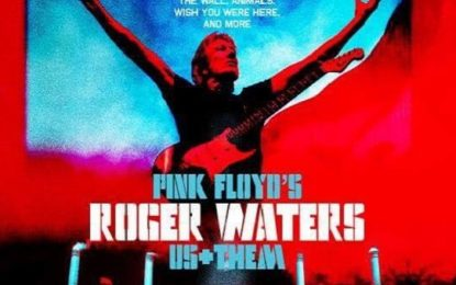 Rock In Roma: al Circo Massimo arriva Roger Waters