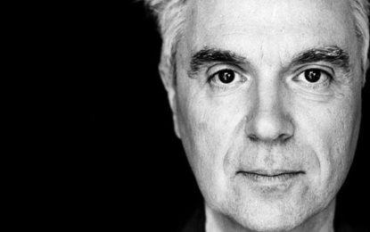 David Byrne: una data in Italia