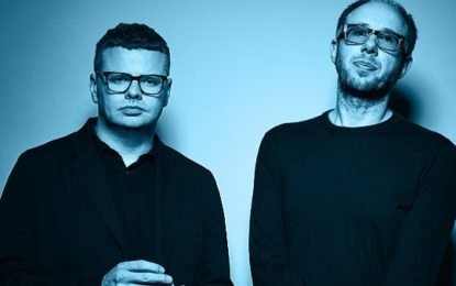 The Chemical Brothers: tre date in Italia