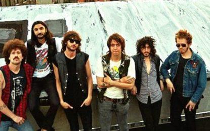 Sarà solo The Voidz il nome della band di Julian Casablancas (Strokes)