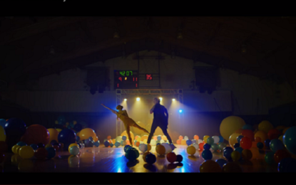 The National: il video di Dark Side Of The Gym