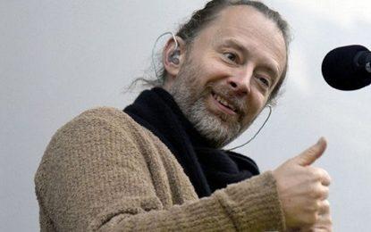 Gli album di Thom Yorke sono su Spotify