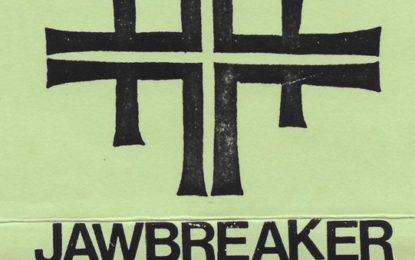 Ascolta il primo demo dei Jawbreaker ritrovato in una cantina nel 2016