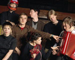 Arcade Fire: ascolta l'EP di debutto