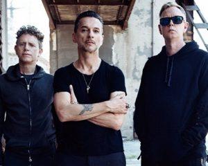 I Depeche Mode tornano in Italia per una data estiva
