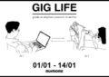 GIG LIFE: Guida ai migliori concerti in arrivo (01/01 – 14/01)