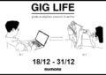 GIG LIFE: Guida ai migliori concerti in arrivo (18/12 – 31/12)