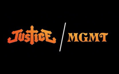 Justice e MGMT in concerto insieme a Milano
