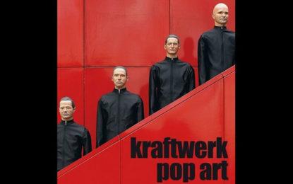 Su Rai 5 c'è il documentario Kraftwerk Pop Art