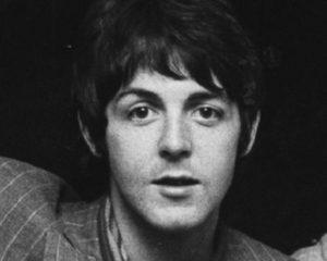Paul McCartney: ascolta il disco di Natale perso e ritrovato