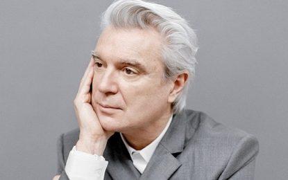 David Byrne: dopo 14 anni arriva il nuovo album. Ascolta il singolo Everybody's Coming To My House