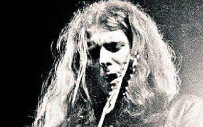 """È morto """"Fast"""" Eddie Clarke, storico chitarrista dei Motörhead"""