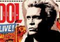 Billy Idol: una data in Italia