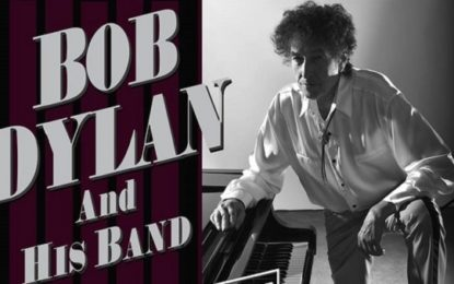 Bob Dylan: tre nuove date in Italia