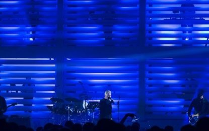 New Order: una data a Torino
