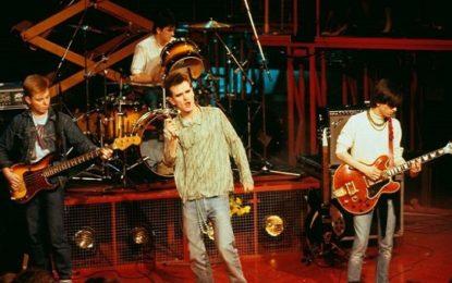 Tre membri degli Smiths riuniti per un progetto misterioso