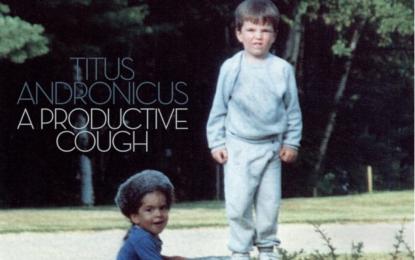 Titus Andronicus, il nuovo album. Guarda il video di Number One (In New York)