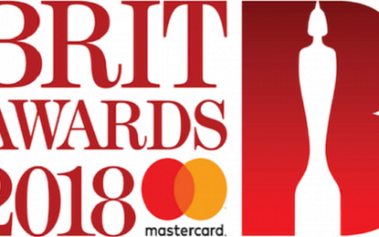 Brit Awards 2018, le nomination