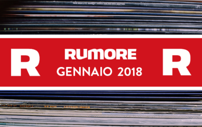 I 20 dischi più attesi di gennaio 2018