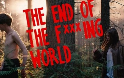 Graham Coxon: ascolta Walking All Day, dalla soundtrack di The End Of The F***ing World