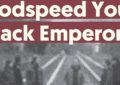 Godspeed You! Black Emperor: l'unica data italiana