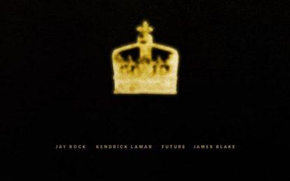 Jay Rock, il nuovo album è in arrivo. Ascolta il singolo con Kendrick Lamar, James Blake e Future