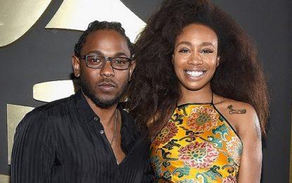 Ascolta All The Stars, il brano di Kendrick Lamar e SZA