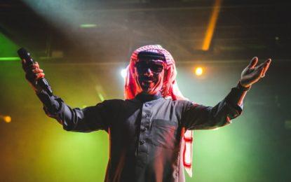 Live Report: Omar Souleyman @ Magnolia, Milano – 12/01/2018