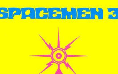 Spacemen 3: arriva la ristampa di Dreamweapon