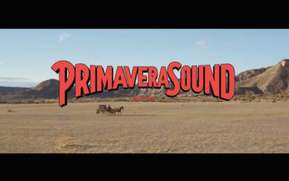 Primavera Sound: guarda il teaser in attesa della line-up
