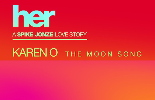 karen o spike jonze the moon song