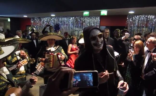 win butler masked