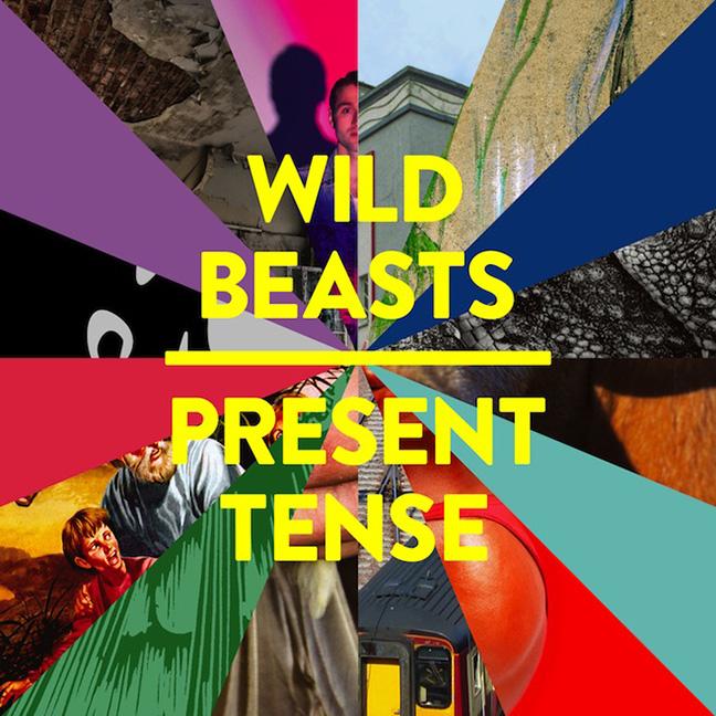 wild beasts intera