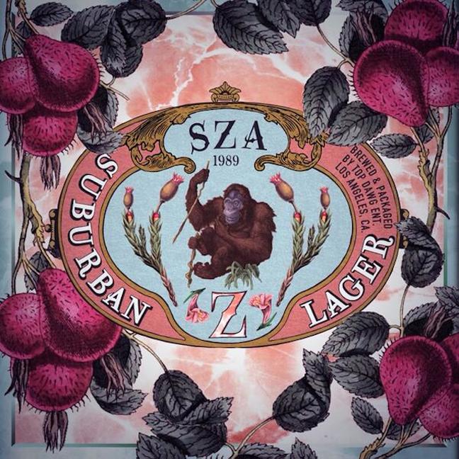 SZA-Z-CoverArt-TDE