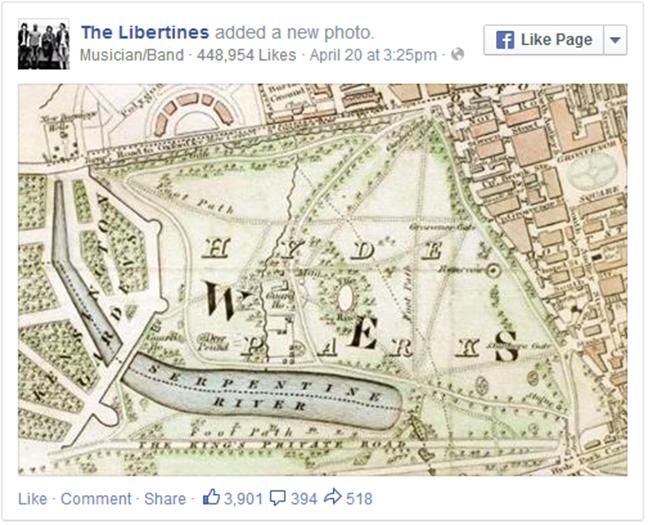 libertines reunion